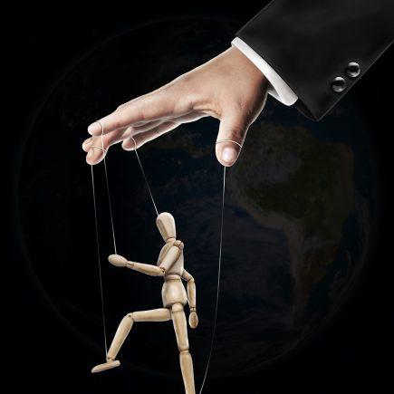 Séduire manipulation